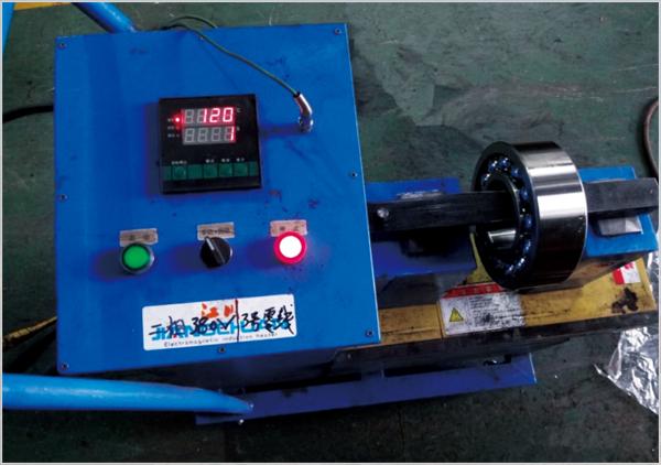 電磁加熱設備